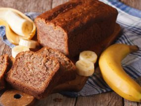 The Banana Bread Effect