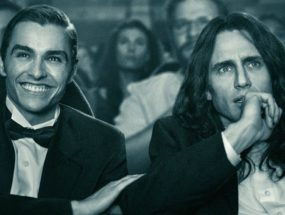 Disasters, Dreams, and Risk-Taking: Thoughts on The Disaster Artist