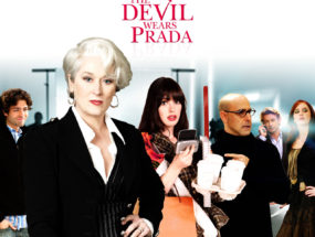 Fandoms, Hopes and Dreams, Work-Life Balance, and Other Life-Shattering Realizations From a Late-Night Showing of The Devil Wears Prada
